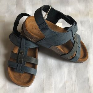 🎁4/100🎁 Italian genuine leather sandals